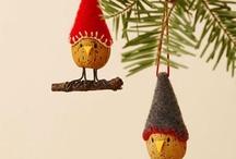 Christmas / by Nicole Smit Marcinkiewicz