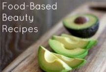 Beauty DIY Recipes / Do It Yourself Beauty Recipes  / by polish insomniac