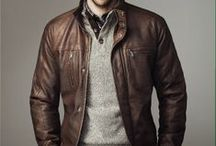 Men's fashion / by Carling McMichael