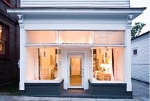 Shop Around the Corner / by Ashley Morris