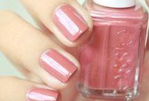 Nails|Beauty.com / Nail polish picks to inspire all your nail needs / by Beauty.com