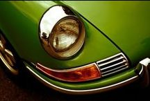 Cars / by Marius Nastase