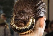 HAIR  / by Nini Nguyen