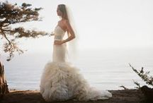 Bridal Dresses 2013 / Сватбени рокли 2013 / inspirational board for all :) / by Rumina