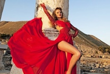 Formal Dresses 2013 / Официални рокли 2013 / by Rumina
