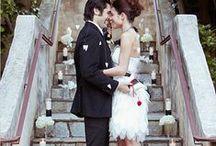 Bridal Dresses (short) 2013 / by Rumina