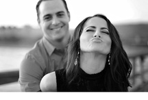 Engagement / Save the date ideas / by Rumina