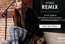 World Remix / by frontlineshop