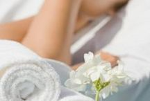 Relax | Beauty.com  / Treat yourself to a night in with candles for your home, bubble bath, essential oils, salts & soaks and more.  / by Beauty.com