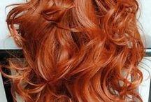 Royal Redheads | Beauty.com / by Beauty.com