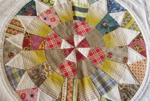 Quilting / by Heidi Udall