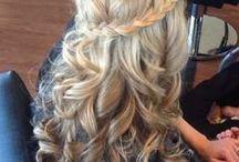 Flawless hair / by Jenn Magnusson