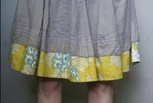 sewing / by nikki //wild violets