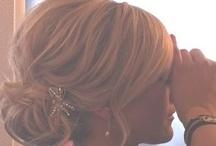 Wedding Ideas / by Corrine Rene