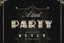 -A Little Party- / by Laura Butz