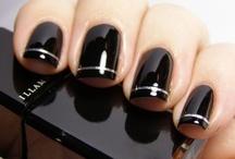 Nails / by Sharon Nijjar