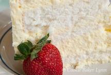 Yummy Sweets / Desserts / by Sharon Nijjar