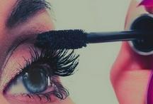 Makeup & Beauty Tips / by Sharon Nijjar