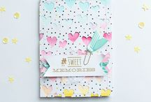 Paper Portfolio / Scrapbooking and paper craft inspiration / by Bree Tetz