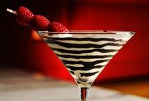 Drinks / Coffee, Smoothies, Shakes, Margaritas / by Sharon Nijjar