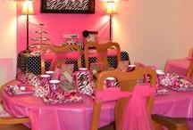 Bridal/Bachelorette Party / Ideas / by Sharon Nijjar