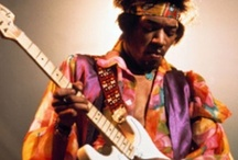 Greatest Guitarists / Guitarists who made it on our list of the 100 Greatest Guitarists. / by Rolling Stone