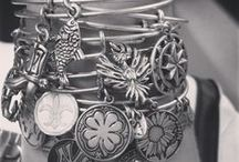 Alex and Ani / by Such Nice Things