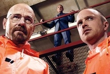 Breaking Bad / by Rolling Stone
