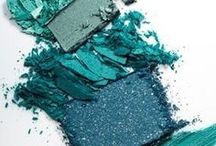 Color: Teal / by Such Nice Things