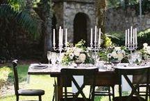 Dinner Parties!  / by Jennifer Lopez
