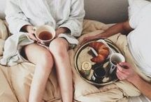Tea Time  / by Karen | K. abc