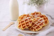 Breakfast Foods / by Karen | K. abc