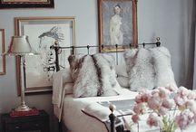 At home / by Hannah Selleck