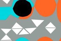 Surface Pattern / by Sarah Bagshaw Surface Pattern Design