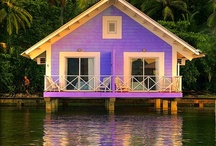 Lakehouse Ideas / by Kellie Coleman