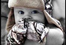 children & nursery :) / by Sierra Simons