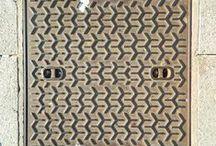 Grid geek / by Sarah Bagshaw Surface Pattern Design
