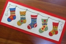 Crafts for Holidays & Seasons / by Kellie Coleman