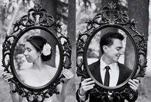 Ideias para Casamentos / Wedding Ideas / Painel aberto para aqueles que desejam compartilhar ideias criativas para casamentos. Não serão permitidas propagandas, pornografia, spam e nudez.  Seja bem-vindo! :) Quer fazer parte do grupo? Faça a solicitação em alguma foto do painel.  / by Noivinhas de Luxo