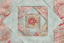 A Quilt Block / by Kellie Coleman