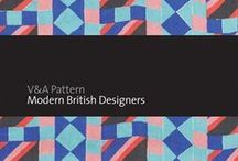Books / by Sarah Bagshaw Surface Pattern Design
