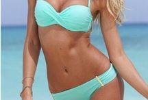 bikinis (: / by Sierra Simons