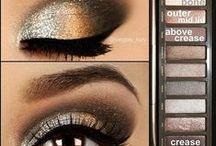 make.up ! / by Sierra Simons