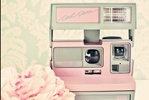 Vintage Love / by Clare Harriman
