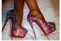 heels :) / by Sierra Simons