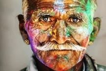 People are Beautiful  / by Adriana Herrera
