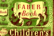 Classic Children's Books / by Faber and Faber