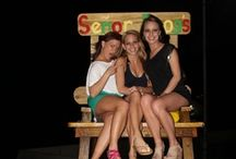 Vacation to Bahamas !! <3 / by Sierra Simons