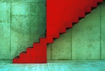 Lines and Design / by Adriana Herrera