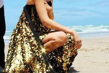 All That Glitters  / by Adriana Herrera